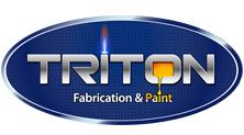 Triton fab & paint